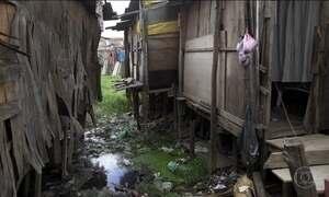 Conheça os melhores e os piores municípios em saneamento básico
