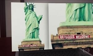 EUA anunciam nova política de imigração que amplia deportações