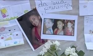 Encontrada morta menina de 7 anos que estava desaparecida em Goiânia