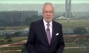 Alexandre Garcia analisa escolha de Osmar Serraglio para o Ministério da Justiça