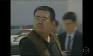 Meio-irmão do ditador da Coreia do Norte foi morto com arma química