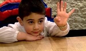 Restaurante na Itália dá desconto na conta para pais de filhos comportados