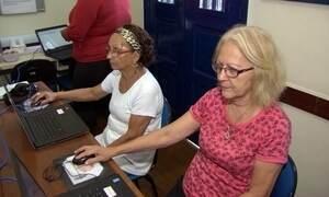 Jogos são usados como forma de tratamento em idosos e pessoas com esquizofrenia