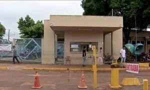 Maior hospital de Campo Grande (MS) fecha pronto-socorro e cancela cirurgias
