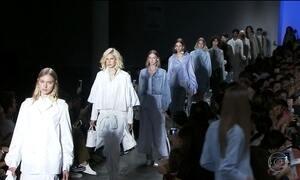 São Paulo Fashion Week quer roupas do evento nas lojas o quanto antes