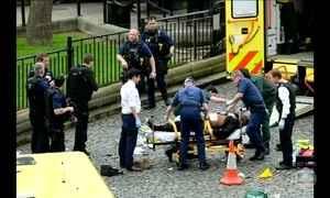Autor do ataque em Londres adotou nome islâmico e tinha mulher e filhos