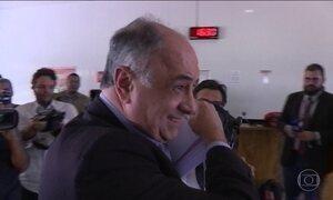 Mochila em que cabiam R$ 500 mil era a medida da corrupção, diz delator