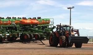 Tecnoshow apresenta as novidades de pesquisa e tecnologia rural em GO