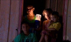 Voluntários levam luz a lugares sem energia elétrica no Norte e Nordeste