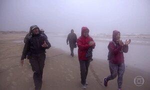 Longa caminhada permite reflexões sobre mudanças na vida