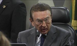 Lobão é suspeito de receber R$ 5,5 milhões para interferir em projeto