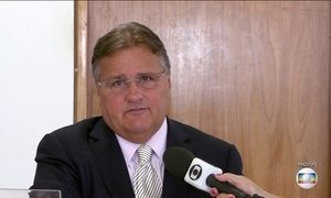 Delator diz que Geddel recebeu R$ 3,6 mi por ajuda em contrato da empresa