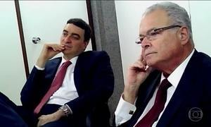 'Vamos agora deixar de historinha', diz promotor a Emílio Odebrecht