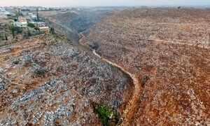 Equipe do Globo Repórter percorre os caminhos sagrados do Líbano
