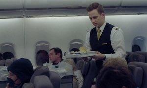 Gigantes dos Ares: descubra como é preparada a comida servida a bordo