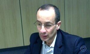 Marcelo Odebrecht diz que procurou assessores de Dilma