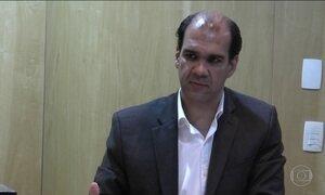 Delator diz que Cabral pressionou por doação para campanha de Pezão