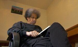 Americano conta a experiência de ficar 43 anos trancado numa solitária
