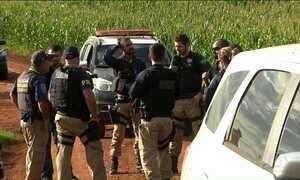 Três suspeitos do maior assalto já registrado no Paraguai morrem