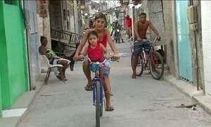 Projeto torna bicicletas acessíveis a comunidade de baixa renda do Recife