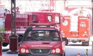 Delator denuncia esquema que desviava dinheiro dos Bombeiros