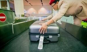 Gigantes dos Ares: conheça aeroporto que processa 50 mil malas em 3 horas