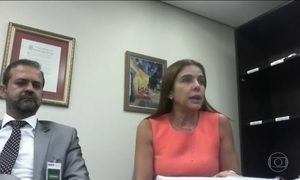 Mônica diz que pagou cabeleireiro de Dilma mesmo após campanha