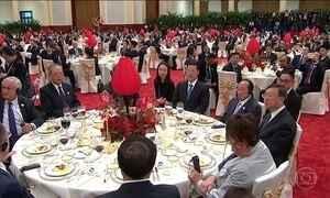 China dá mais importante passo rumo a maior potência econômica mundial