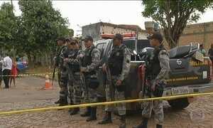 Confronto entre polícia e posseiros em fazenda do Pará deixa 10 mortos