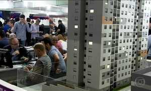 Feirão da Caixa oferece mais de 80 mil imóveis em oferta