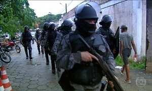 Rebelião em unidade socioeducativa do Recife termina com dois mortos