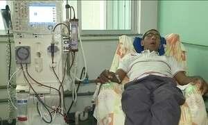 Pacientes viajam mais de 10 horas para fazer hemodiálise em São Luís