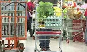 Assinatura de supermercado online tem preços baixos e entrega grátis