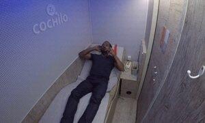 Hoje é dia de dormir: conhece o cochilódromo?