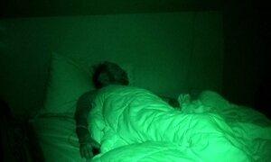 Hoje é dia de dormir: monitorando o seu sono