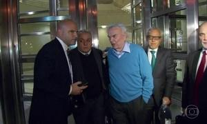 Promotoria de NY atualiza denúncia contra ex-dirigentes da Fifa