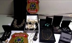 Maioria das joias de Adriana Ancelmo e Sérgio Cabral está desaparecida