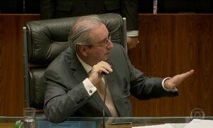 MP denuncia Cunha e Eduardo Alves por corrupção e lavagem de dinheiro