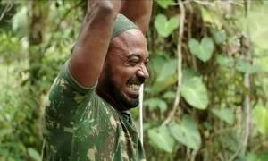 Hoje é dia de sobrevivência na selva: orientação e deslocamento