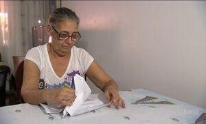Servidores vivem drama após um ano de calamidade financeira no RJ