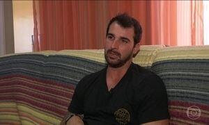 Pai fala sobre atropelamento e a insegurança no RJ