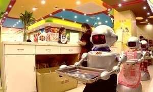 Comida do Futuro: restaurantes