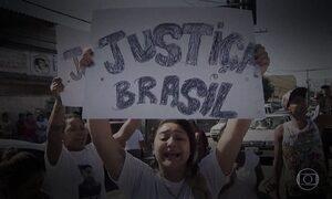 Nas ruas do Rio, uma pessoa morre de forma violenta a cada duas horas