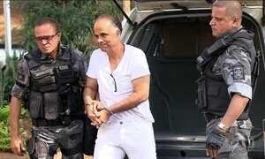 Marcos Valério fecha acordo de delação premiada com a PF