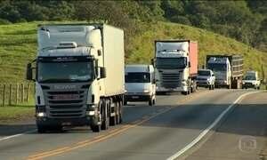 Estradas do Espírito Santo batem recordes em perigos e acidentes