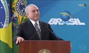 Oposição e Planalto correm contra o tempo para votação de denúncia