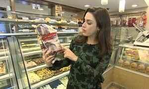 Microfranquia vende espaço de propaganda em saquinhos de pão