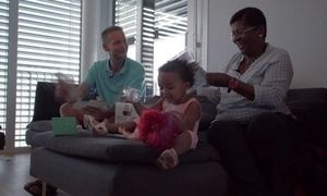 Viúvo e mãe de brasileira morta em Nice falam de vida depois da tragédia