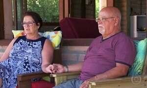 Casal do RS vive relacionamento há 22 anos morando em casas separadas