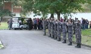 Em 24 horas, três policiais militares e um policial civil são mortos no RJ